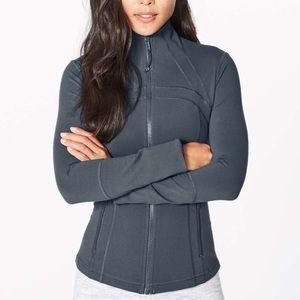 Lululemon Define jacket in melanite size 6